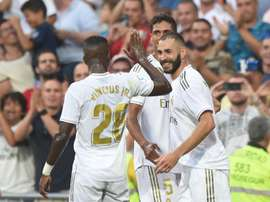 Par excellence! Benzema first Frenchman to hit 150 La Liga goals. GOAL