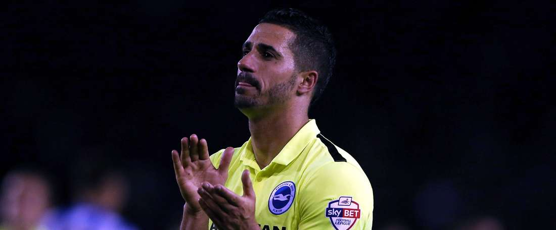 Kayal is facing at least two months out of action after suffering a broken leg. GOAL