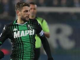 Sassuolo, ridotta la squalifica di Berardi: disponibile contro il Torino. Goal