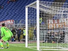 Dubbi sul goal del pareggio della Roma. Goal