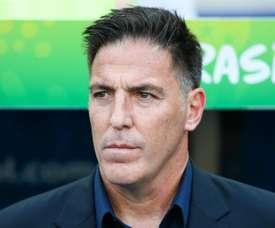 Sem vencer na Copa América, técnico do Paraguai avisa