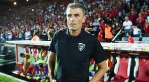Nantes perd en Coupe de France. GOAL