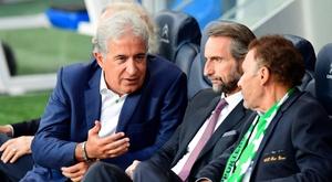 Caiazzo a des doutes sur l'arrêt de la Ligue 1. Goal
