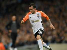 Bernard quittera son club. Goal