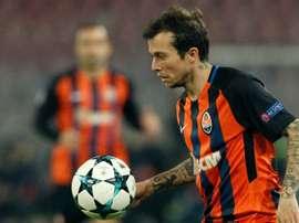 Bernard vicino al Milan. Goal