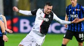 Bernardeschi Atalanta Juventus