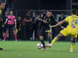 Federico Bernardeschi réalise un très bon début de saison. Goal