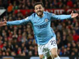 Bernardo Silva is set to be the next World beating forward. GOAL