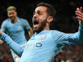 Derby e vetta: il City ha le mani sulla Premier. Goal