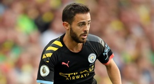 Bernardo Silva's tweets caused an uproar on social media. GOAL