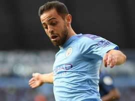 FA contact Man City in relation to Bernardo Silva tweet. GOAL