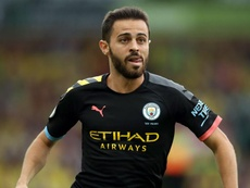 Bernardo Silva given more time to respond to FA charge. GOAL
