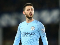 City out to make history - Silva