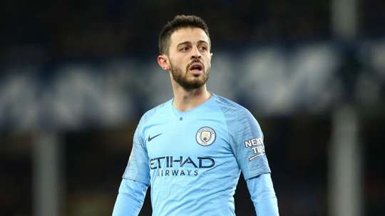 City out to make history - Silva