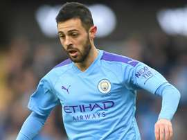 Barca target City's Bernardo Silva as Madrid eye Camavinga. GOAL