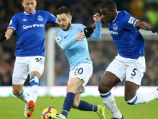 City thought it was all over, says Bernardo Silva
