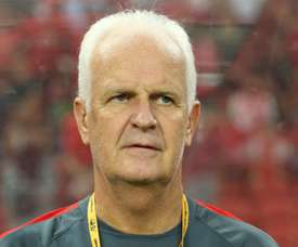 Jordan v Syria: Stange braced for derby feel to Group B clash