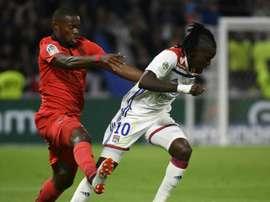 Nice-Lyon en 8e de finale, le PSG à Pau. Goal