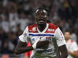 Lyon reprend sa marche en avant. Goal