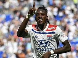 Lyon débute par une victoire. Goal
