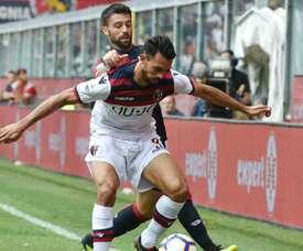 UFFICIALE - Bologna, Gonzalez ceduto ai LA Galaxy. Goal