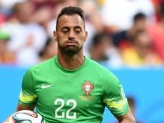 """Goleiro de Portugal nas últimas Copas garante: """"pode vencer qualquer seleção"""""""