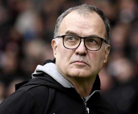Bamford sent Leeds back top of the Championship. GOAL