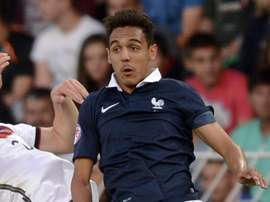 Boutobba, désireux de regagner la France. Goal