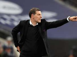 Slaven Bilic will manage in Saudi Arabia. GOAL