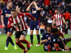 Sheffield United won 2-1. GOAL