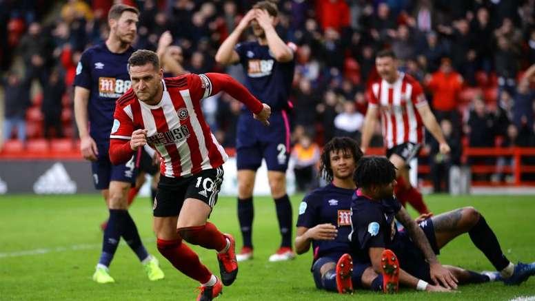 Sheffield United won 2-1. GOAL