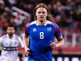 Bjarnasson pense à ne pas se focaliser que sur Messi. GOAL