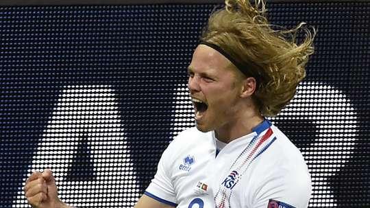 Bjarnason è un nuovo giocatore del Brescia. Goal