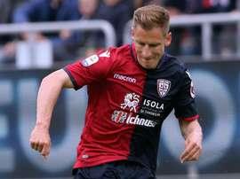 Cagliari, Birsa infortunato alla mano: tornerà a gennaio. Goal