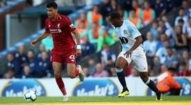 Liverpool gagne encore en pré-saison. Goal