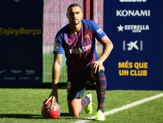 Valverde defended the club's decision to sign Boateng. GOAL
