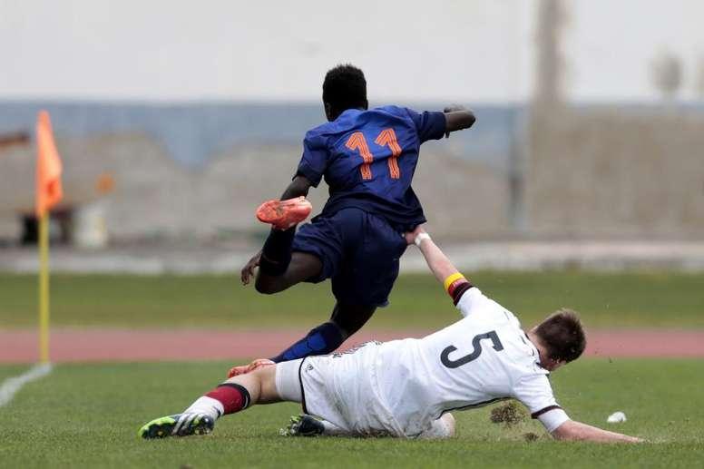 Adekanye primo rinforzo Lazio: in tribuna per la finale di Coppa Italia. Goal