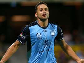 Bobo broke an A-League record. GOAL
