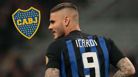 Inter, Icardi suggestione del Boca Juniors