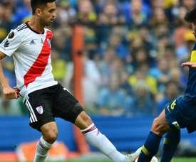 Libertadores: Conmebol confirma arbitragem de Andrés Cunha em River x Boca