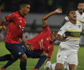 Copa Libertadores Review: Boca held in opener, Flamengo win.