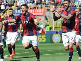 Il Bologna vince ancora. Goal