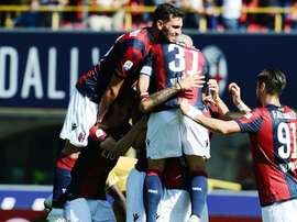 Pagelle di Bologna-Udinese. Goal