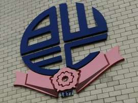 Bolton's players have been on strike over unpaid wages. GOAL