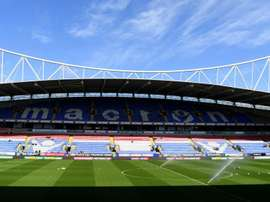 Bolton v Brentford called off