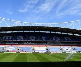 Bolton v Brentford called off