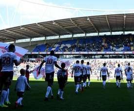 Bolton v Brentford rearranged for May 7. Goal