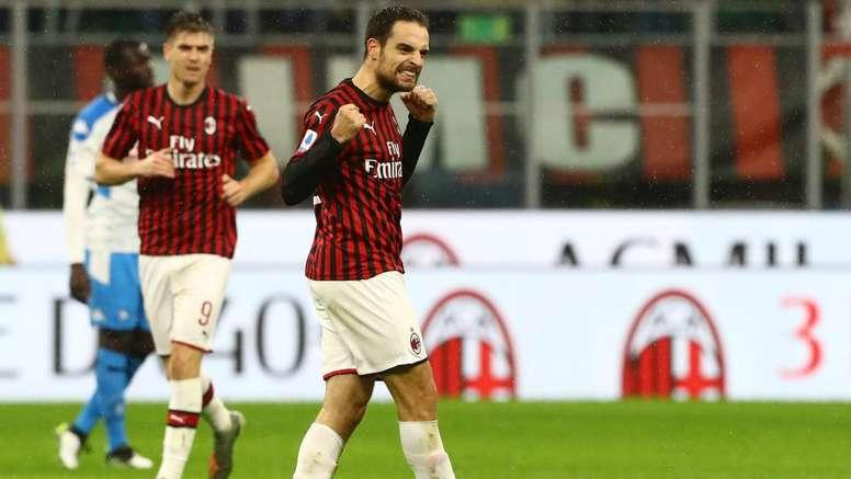 Bonaventura potrebbe lasciare il Milan. Goal