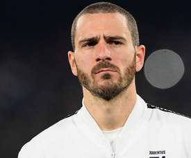 I was too hasty in my thoughts – Bonucci backtracks on Kean comments after backlash.