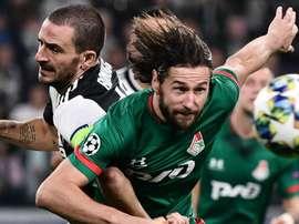 Missione ottavi per la Juve: con una vittoria è qualificata